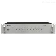 景区背景音乐广播系统生产厂家 十路电源时序器