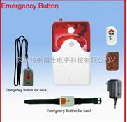 供应ABS-8000-001无线声光报警器