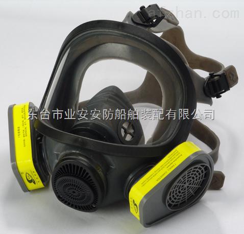 防毒面具生产厂家