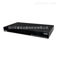 多通道多输出1080P高清视频解码器