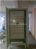 BSG-D防爆多路动力(照明)柜 启东防爆配电柜定制