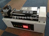 电动测试台建筑工地用高精度电动测试台