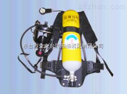 海囗空气呼吸器认证厂家 | 海囗空气呼吸器规格参数