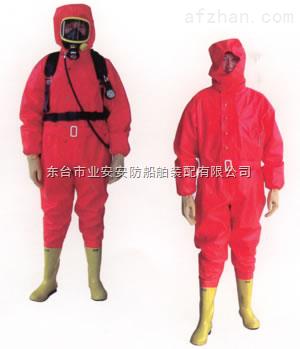 防化服CCS认证 | 阻燃防化服规格参数