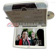 15.6寸車載吸項DVD 車載顯示器 吸頂式高清DVD