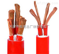 天津KGG硅橡胶电缆//ZR-KGG阻燃硅橡胶电缆