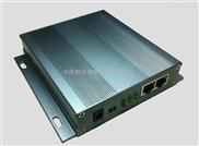 电梯字符叠加器支持网络摄像机的叠加器