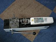 拉压试验机便携式端子拉压试验机