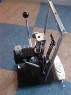 测试架手压式拉压测试架厂子