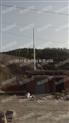 14米GH環形鋼管避雷針