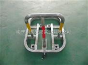 桂林不锈钢车位锁方管结构 防撞耐用