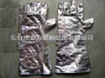防火服手套产地 阻燃手套