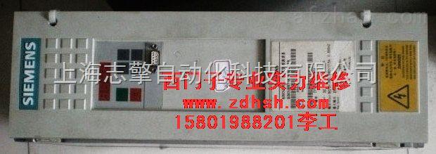 浙江西门子6SE7037-0EK60维修