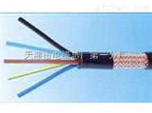 RVVP双绞屏蔽电缆