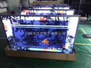 70寸LED液晶显示器,含安卓主板、带无线网络功能