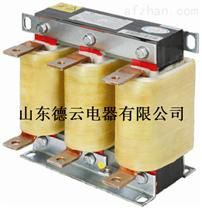 三菱变频器配套进线|输出电抗器选型