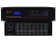 VGA矩陣32路入16路出VGA矩陣切換器