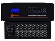 VGA矩阵32路入24路出VGA矩阵切换器