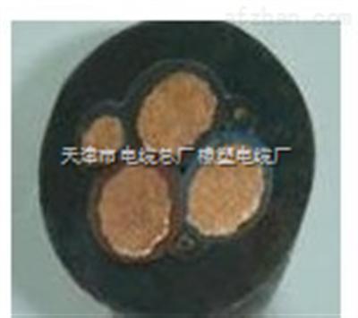 UG-6KV铜芯橡套软电缆价格