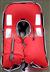 围巾式全自动充气救生衣
