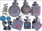 BDH(K)-325/380(2通)礦用防爆接線盒