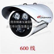600线 阵列红外摄像机
