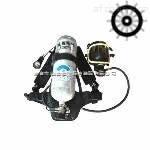 6.8L|9L 复合气瓶空气呼吸器CCS认证