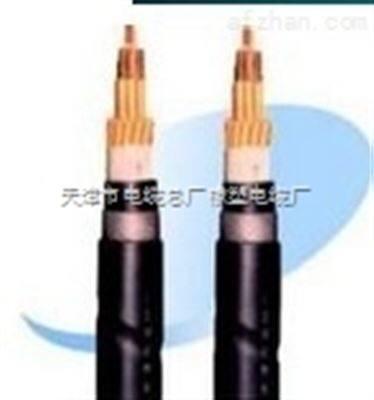 MKYJVP矿用屏蔽控制电缆3*2.5