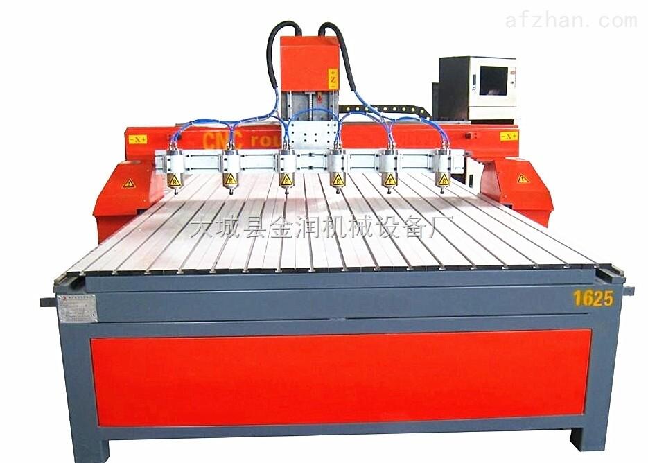 精雕红木家具木工雕刻机 进口配件