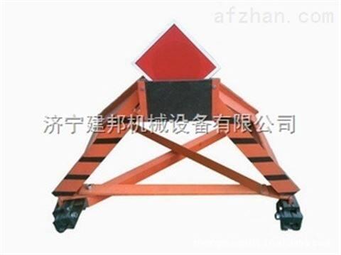 CDG-Y固定式擋車器