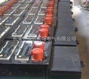工程塑料G,S防水防尘防腐插座箱厂家