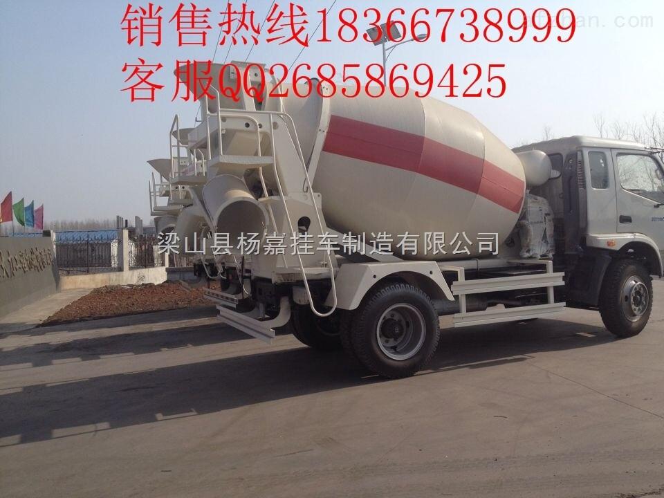 吴桥县14立方商混水泥搅拌车滚筒详细内部结构参数