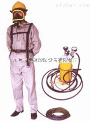牡丹江气瓶式气瓶式长管呼吸器生产商