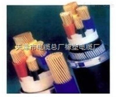 yjv-6/10kv高压电力电缆3*50价格