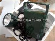 IW5100便攜式強光防爆應急工作燈