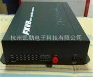华龙音频光端机FPV-8000/8P