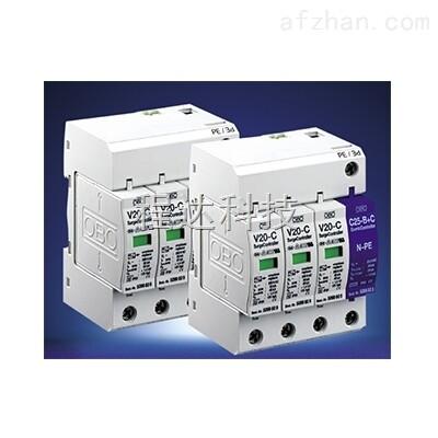 德国电压_德国欧宝V20-CC级电源防雷器LED显示屏系统专用德国品质防电压 ...