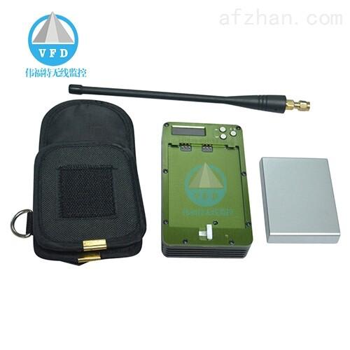 HD1080P高清无线图传航拍专用
