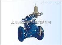 RYAX107X活塞式安全泄压/持压阀