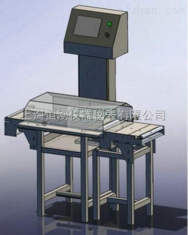 上海自动检重秤,在线检重秤