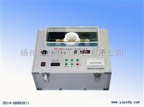 PSYSQ-B绝缘油测试仪采用全自动磁振子搅拌