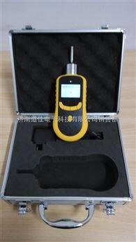 甘肃便携式二氧化碳检测仪