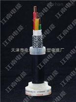 NH-rvv软电缆价格ZR-RVV护套线 RVV2*4电源线