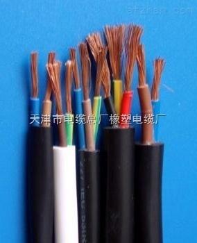 RVVP电缆用在什么设备上