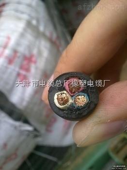 MZ3*2.5+2*2.5电缆和MZP3*2.5+2*2.5电缆价格差多少