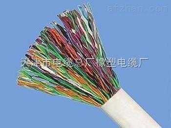 MHYVP 1*3*7/0.28价格MHYVP 矿用通信屏蔽电缆厂家
