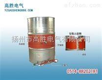 硅橡胶油桶加热带厂家