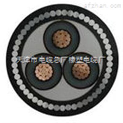 MYJV22 10kv  3*95煤矿用高压电力电缆生产厂家