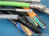 YC-J行车专用电缆YC-J 12*2.5行车抗拉橡套电缆