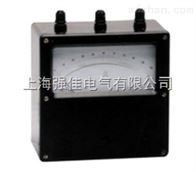 0.5级T19-V交直流伏特表